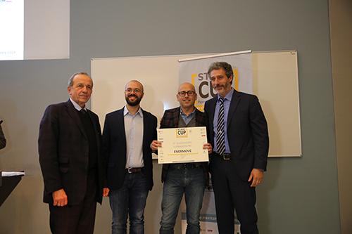 StartCUP Piemonte e Valle d'Aosta